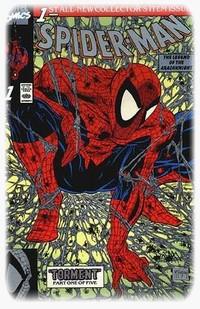Spider-Man #001