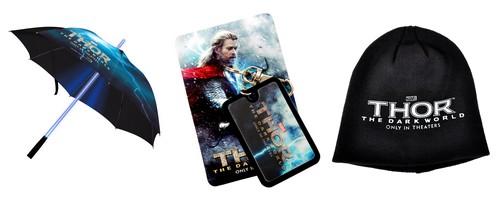 Thor : le monde des ténèbres au cinéma - Marvel World